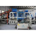 Kleine Fertigung Flugasche Asche Block / Ziegel Maschine Produktion Verkauf