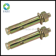 Carbon Steel Expansion Anchor Bolts