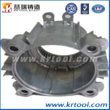 Piezas de fundición a presión / fundición de zinc para piezas de moldeo automático Krz065