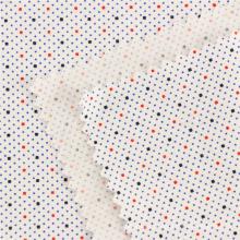 40x40 + 40D 132X66 146cm 119gsm algodão tecido design de tecido de algodão oficial