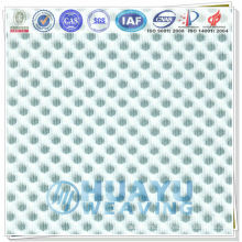 polyester mesh fabric for backpack material