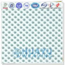 YD-1716, tecido de malha de malha de poliéster 3d para sofá
