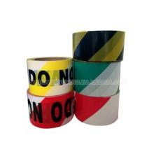 Special Hot Selling OEM Acceptable Safety Warning Tape