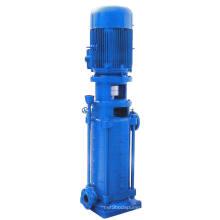 Pompe centrifuge verticale à plusieurs étages Dl
