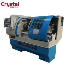 venta caliente CK6140A cnc tornos máquinas herramientas usadas tornos para la venta