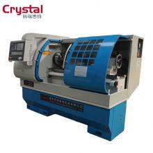 Venda quente CK6140A cnc tornos máquina-ferramenta usado tornos para venda