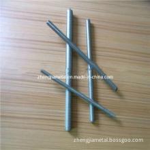 DIN975 Galvanized Steel Threaded Rod