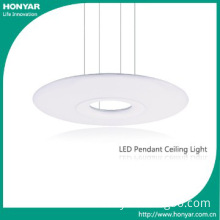 Modern LED Pendant Light 40W 5000K Ra>80 Long Life