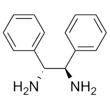 Chiral Chemical CAS No 35132-20-8 (1R, 2R) -Difeniletano-1, 2-Diamina