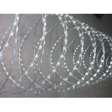 Stock-Discount Razor Barbed Wire (Factory price!!!!)