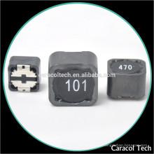 Inductor de alta frecuencia del poder 10uh de la venta caliente de FCDH0602F