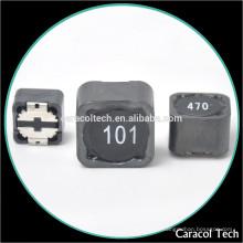 FCDH0602F Inductance de puissance à haute fréquence de vente chaude de 10uh
