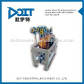 Tresseuse DT 9-4 haute vitesse