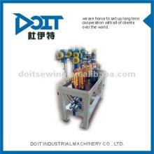 DT 9-4 alta velocidad trenzadora