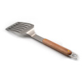 Stainless Steel 304 BBQ Spatula with Wooden Handle
