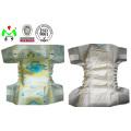 2016 Nuevo pañal de bebé de venta caliente baratos de pañales de bebé de Quanzhou fabricante