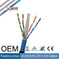 2017 популярный Тип СИПУ оптом лучшей цене 0.5 ОАС открытый UTP кабель cat6 LAN кабель