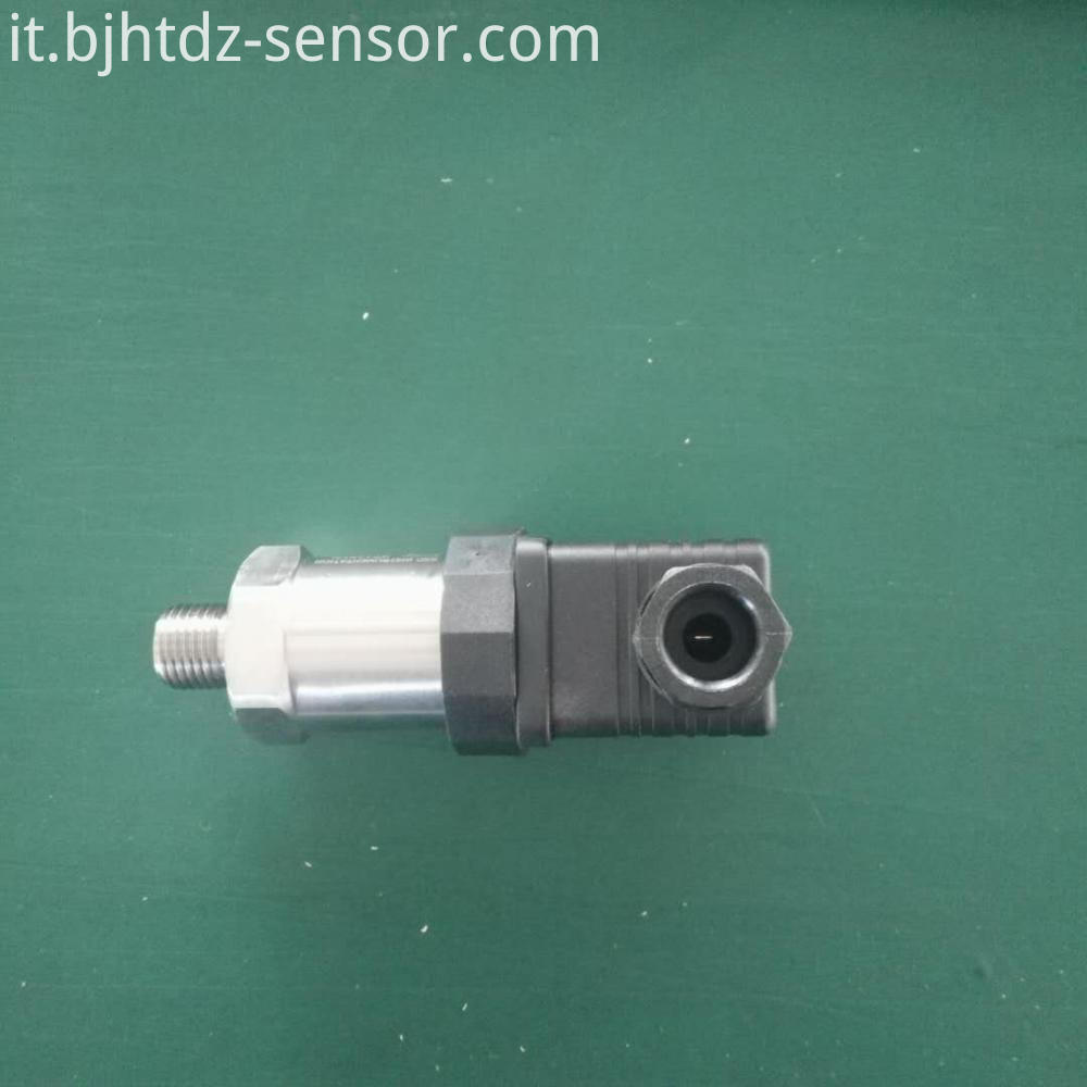 Pressure Transmitter For Air Compressor