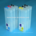 280ml*12 colors For HP Designjet Z3200 refill ink cartridge For HP 70 73