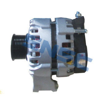 Weichai Power Generator 612600090816