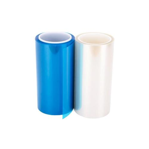 Solvent Free Silicon Release PET Film