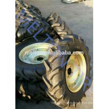 LAOS R1 Muster 750-16 Traktorreifen mit Felge