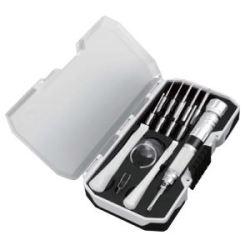 15PC woolly mobile phone repairing tool kit