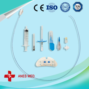 Peripheral Inserted Central Catheter Kit