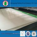 Weiß glänzend UV Melamin MDF 18mm