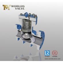 Diaphragm Valve (WDS)