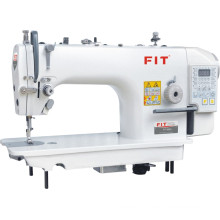 Fit 9990 Computerized Direct Drive Lockstitch Machine with Auto Trimmer
