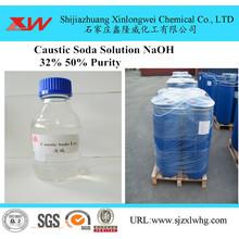Caustic soda Solution Membrane Grade