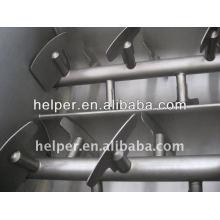 Vacuum mixer series/Meat processing machine