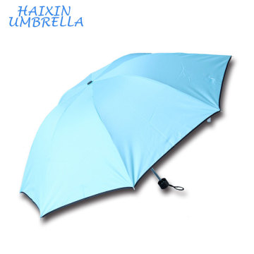 Cheap Promotional Items Fashion Mini New Inventions Folding Umbrella With Case