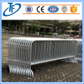 Crowd Control Barrier Uses