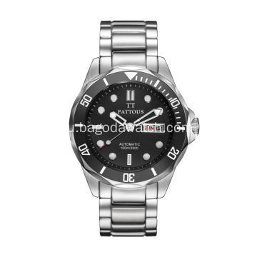 Men mechanical watch for wholesale