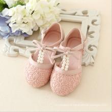 Atacado melhores vendedores crianças verão sandálias meninas meninas primavera sapatos DDP23-35CM