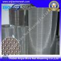 Hochwertiges verzinktes quadratisches Maschendraht mit (CE und SGS)