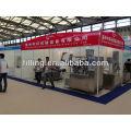 Máquina automática de llenado y sellado de tubos ZHY-60YP