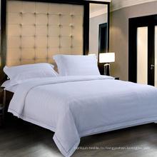 2016 Шанхай горячие продаж высокое качество 300tc обычная постельное белье