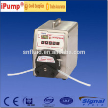 Acrylic acid dosing tubing pump