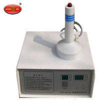 Induction sealer aluminum foil sealing machine