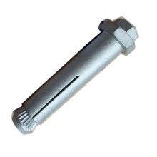 Dacromet Plated Expansion Anchor Bolt