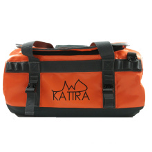 Waterproof Duffle for Swimming and Travel