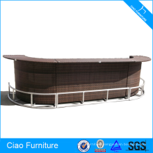 Rattan bar furniture home corner bar