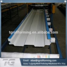 Very user-friendly door frame roll forming machine With Many options to choose from
