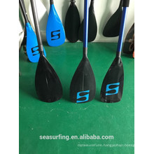 adjustable paddle multi color aluminum sup paddle type hot selling~~!