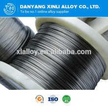High Quality J Type Iron Constantan Thermocoupl Bare Wire