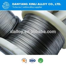Alta calidad Fe-CuNi J Tipo de cables de termopar