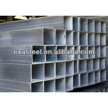 Q195 / Q235 Black Steel Pipe Fabricante